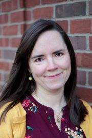 Nicole McLaughlin, PhD -- Neuropsychologist, Assistant Professor