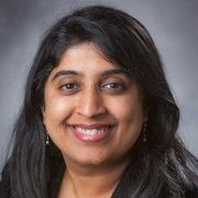 Padma Gulur, MD -- Vice Chair, Operations and Performance