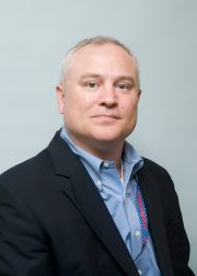 Darin D. Dougherty, MD -- Chief, Division of Neurotherapeutics
