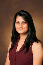 Rushna Ali, MD -- Clinical Instructor Neurosurgery