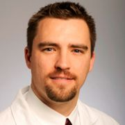 Jonathan Riley, MD -- Assistant Professor