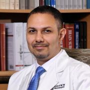 Wael Asaad, MD PhD -- Associate Professor of Neurosurgery and Neuroscience