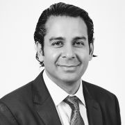 Mehul J. Desai, MD MPH -- Managing Partner
