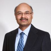 Vikram B. Patel, MD--Associate Medical Director