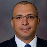 Ahmed Raslan, MD -- Assistant Professor of Neurological Surgery