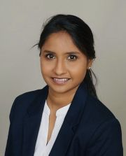 Prathima Basa, MBBS -- Research Fellow