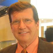 Richard B. North, MD -- President