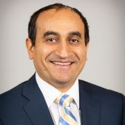 Alaa Abd-Elsayed, MD MPH--Medical Director, UW Pain Services