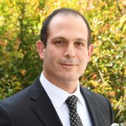 Nader Pouratian, MD PhD -- Professor and Vice-Chair