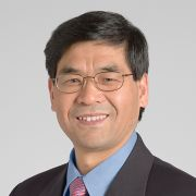 Jianguo Cheng, MD PhD -- Professor and Director