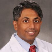 Ashwini D. Sharan, MD FACS -- Professor of Neurosurgery