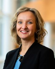 Susan M. Moeschler, MD -- Pain Medicine Fellowship Director