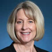 Luanne E. Thorndyke, MD -- Vice Provost Faculty Affairs